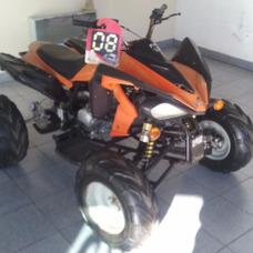 Cuatry 250cc 4 Tiempos