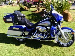 Harley-davidson Ultra 2006 Cel.3481006028 Motos Arandas.