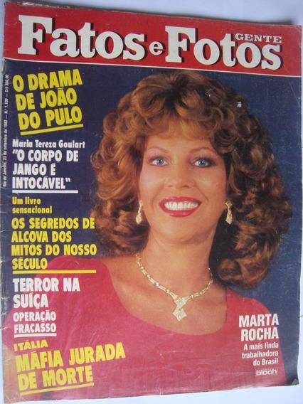 Fatos E Fotos Set 82 Marta Rocha Maria Bethania Zaira Bueno