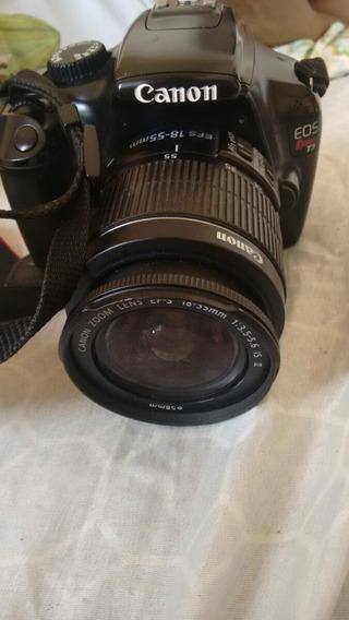 Camera Nova Canon