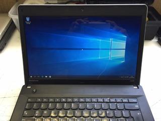 Notebook Lenovo Thinkpad E430 En Desarme