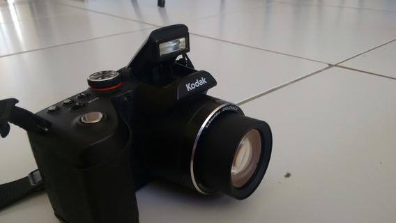 Câmera Semi Profissional Easyshare Z5010 Kodak