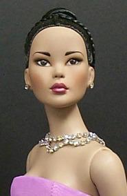 Tonner Tyler - Sheer Beauty Mei Li - Dressed Doll