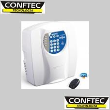 Central Alarme Inform Ultra 3 Setores Discadora Aquicompras