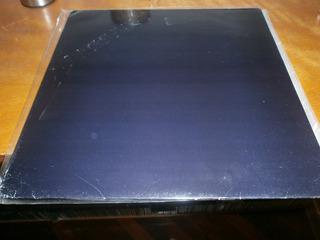Metallica Black Album 2lp Original Vertigo Uk