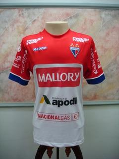 Camisa Futebol Fortaleza Ce Kappa Jogo 1594