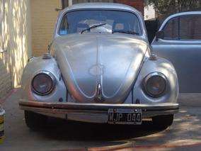 Fusca / Escarabajo ( Mejorado)