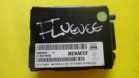 Módulo Gps Do Renault Fluence 285902893r