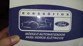 Modulo Para Vidro Elétrico Ford