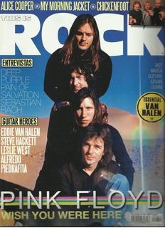 This Is Rock: Pink Floyd / Sebastian Bach / Deep Purple / Qu