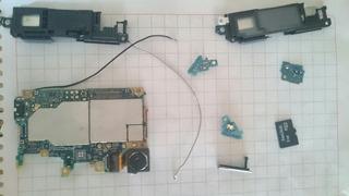 Partes De Sony Xperia Z1