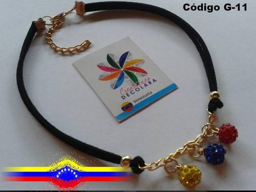 76d7accc77aa Collares Gargantillas Ultimos Modelos - Joyería y Bisutería Collares ...
