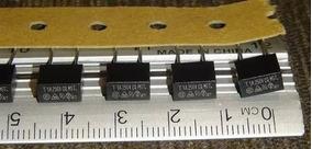 Micro Fusível 1a - 250 V