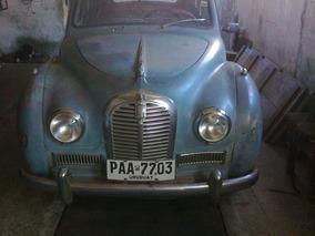 Vendo Austin A40 En Excelente Estado!!