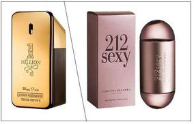 Perfumes Importados,c/ Preço Acessível E C/ Brinde Grátis