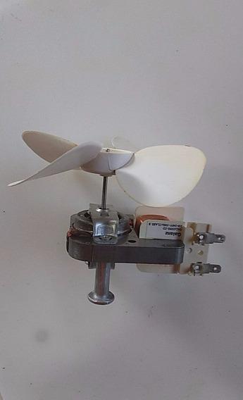 Motor Com Hélice De Microondas Consul Cms18cbbna 220v
