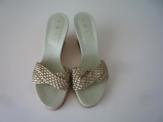 Zapatos Koxis - Talle 36
