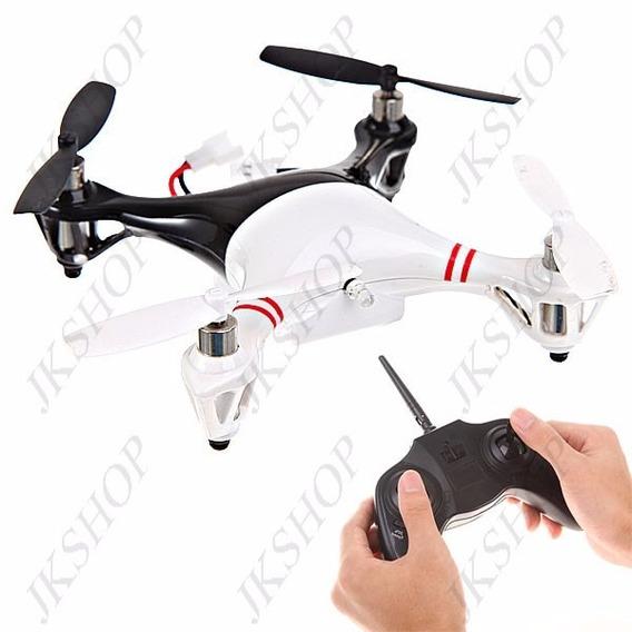 J Seu Primeiro Drone - Quadricoptero Ufo Recarregável 4-chan