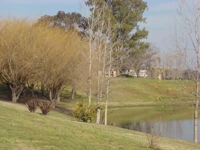 Lotes En Laguna Chacras De La Reserva