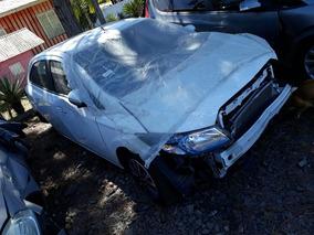 Sucata Chevrolet Onix Ltz Aut. 2016 Para Retirada De Peças