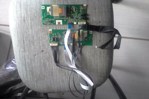 Placas  Back Lihgt Da Tv Philips 32pf5320/78