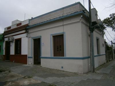 Ventas Casas - Tiburcio Gomez Y Jacinto Vera