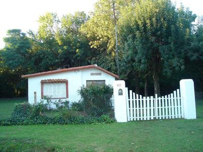 Chascomus Casa De Campo A 2 Cuadras De La Laguna