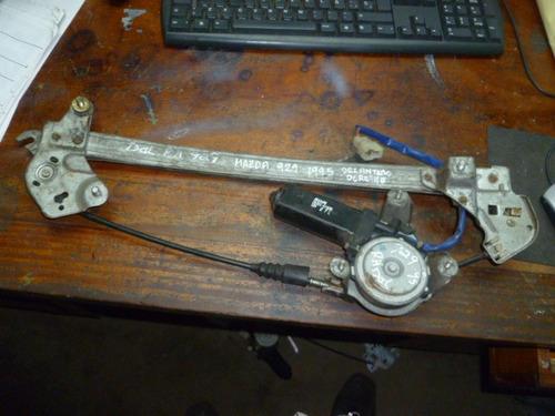 Imagen 1 de 2 de Vendo Regulador De Ventana Delantero Derecho De Mazda 929