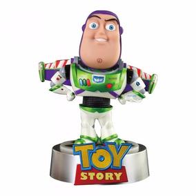 Boneco Toy Story Buzz Lightyear - Egg Attack #286649