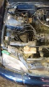Sucata Honda Civic 1992 1993 1994 1995 1996 - Automática