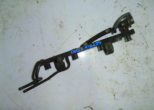 Flautín De Inyección Original Kia Sephia Año 1993 Al 1997