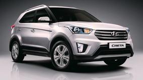Nueva Hyundai Creta 2017