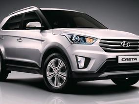 Nueva Hyundai Creta 2018