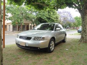 Audi A 3. Td 3 Ptas. 2001, Dueño Directo, Papeles Al Dia.