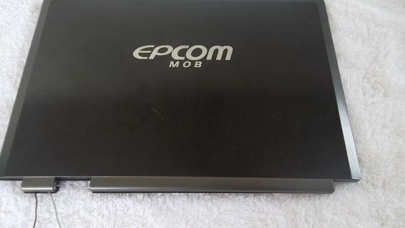 Carcaça Superior Epcom H12y / Philips H12y / Bitway H12y