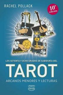 78 Grados De Sabiduría Del Tarot - Arcanos Menores - Pollack