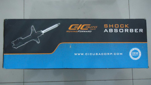 Amortiguador Delantero Izq Tucson Sportage 54651-2e500 Im