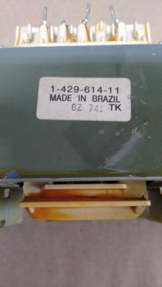 Tranformador De Força Sony Original Fh-g33av 1-429-614-11
