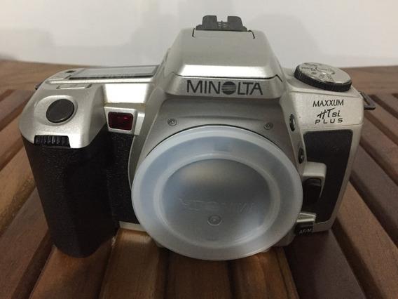 Camera Minolta Maxxum Htsi Plus