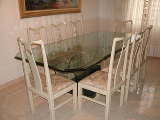 Adornos Para Mesa Comedor En Cristal - Hogar y Muebles en ...