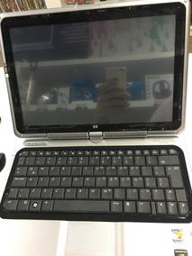 Notebook Hp Tx1000 Para Tirar Peças Apenas R$ 199,00