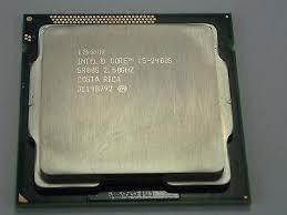 Core I5 2400s Lga 1155 2.5 A 3.3ghz 6mb Cache E Cooler Intel