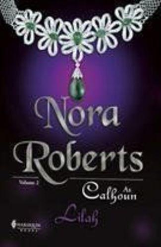 Livro As Calhoun: Lilah Nora Roberts Seminovo