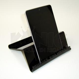 Portatablet iPad, Windows, Android 7 Elegante Personalizado