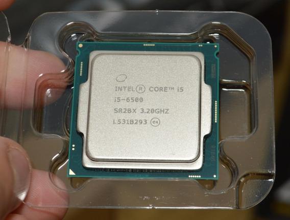 Core I5 6500t Lga 1151 3.1 Ghz Oem Skylake Hd Graphics 530