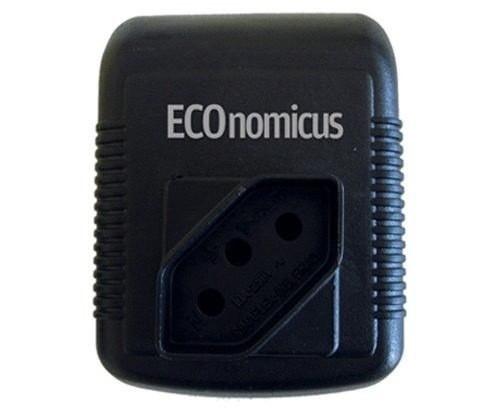Economizador De Energia Inteligente Economicus