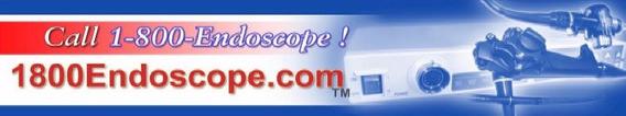 Videoendoscopio Pentax Eg2930 Endoscopia