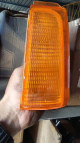 Lanterna Dianteira Monza 84 - Original Gm - Arteb Le