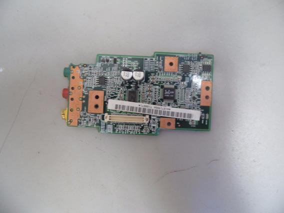 Placa De Áudio Leitor Sony Pcg-k315b Pcg-9s2m Da0je5ab8c3