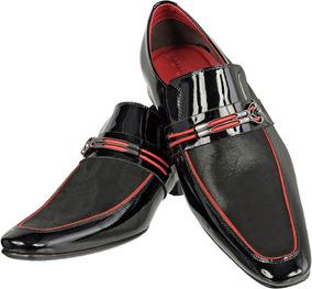 794ec0b924 Sapato Paulo Vieira 100% Couro! - Sapatos no Mercado Livre Brasil